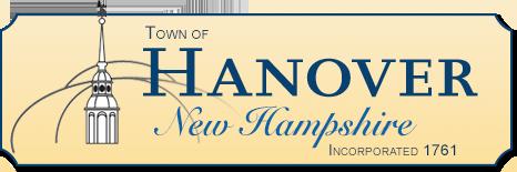 Town of Hanover logo